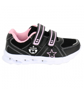 Girls' Athletic Boots Past 11-628-13040