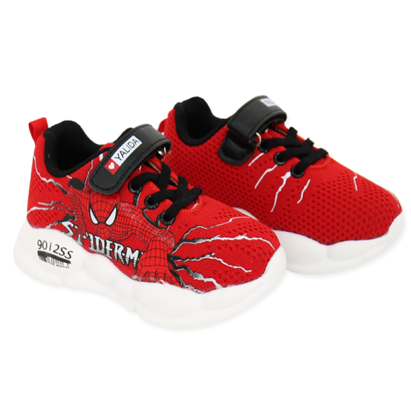 Stylish and comfortable boys' sports shoes, H-1065