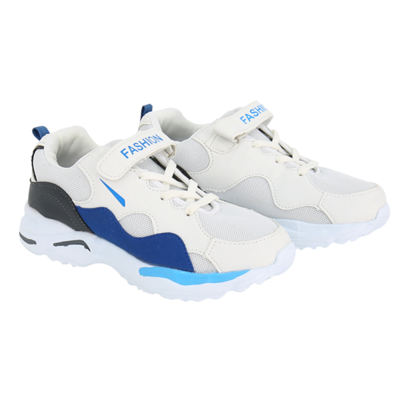 Stylish and modern boys' shoes A61827