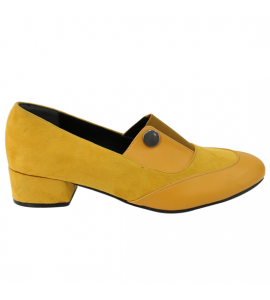 Elegant and comfortable women's shoes, 3681-291