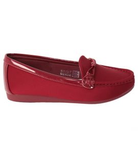 Elegant and comfortable women's shoes 1258-293-11