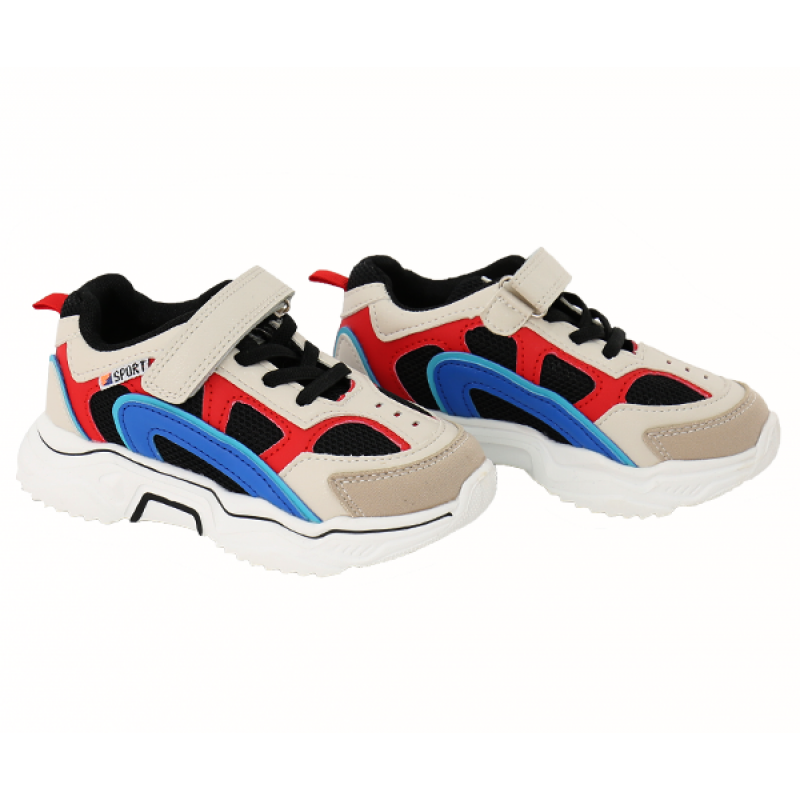 Boys' Athletic Boots H-1145
