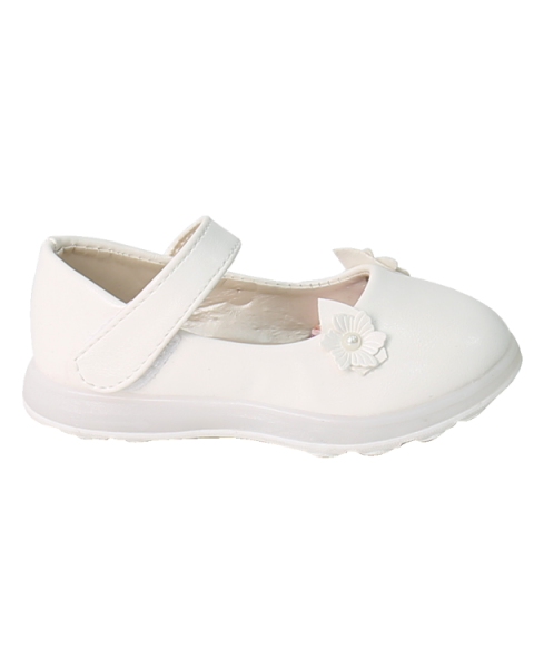 Girls' Boots ZDT-2733-5, elegant and modern