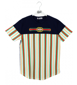 Men's T-shirt stylish and soft AS19-1868A