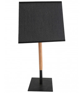 Wooden table lamps sf-9459