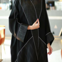 Abayas and subtraction