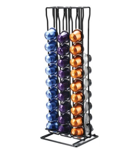 Coffee capsules stand 07810780