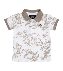 Youth elegant and soft T-shirt PL-2038