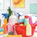Cleaning and home care