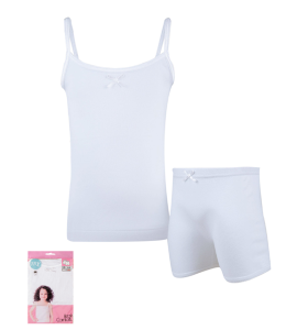 A set of short pants, a stylish and soft try 95363