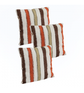 Soft and textured pillow Y02510884