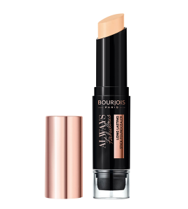 Always Fabulous Foundation & Concealer Pencil, 7.3g 100 Pink Ivory
