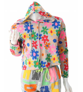 Elegant and attractive girls' blouse md21-131