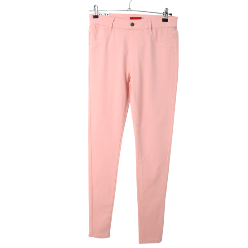 Elegant and soft women pants YA3528
